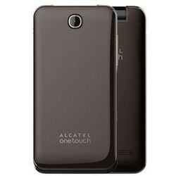 Alcatel One Touch 2012D (коричневый) :::