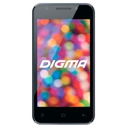 Digma Optima 4.0 (TT4000MG) (черный) :::