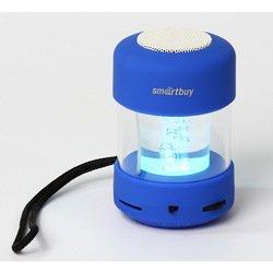 Портативная колонка SmartBuy CANDY PUNK (SBS-1030) (синий)