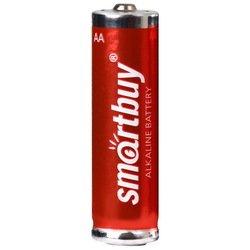 Алкалиновая батарейка Smartbuy SBBA-2A04B (4 шт)