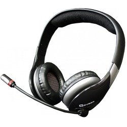 Qcyber Neon GH-7000 (черный)