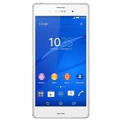 Sony Xperia Z3 (D6603) (белый) :::