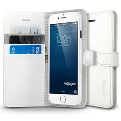 �����-������ ��� apple iphone 6 4.7 spigen wallet s (sgp10973) (�����)