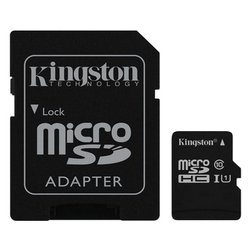 kingston sdc10/4gb uhs-i