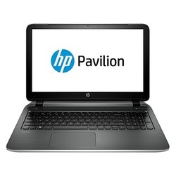 "hp pavilion 15-p155nr (core i5 4210u 1700 mhz/15.6""/1366x768/6.0gb/750gb/dvd-rw/nvidia geforce 840m/wi-fi/bluetooth/win 8 64)"