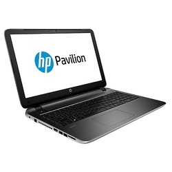 "hp pavilion 15-p153nr (core i5 4210u 1700 mhz/15.6""/1366x768/4.0gb/500gb/dvd-rw/intel hd graphics 4400/wi-fi/bluetooth/win 8 64)"