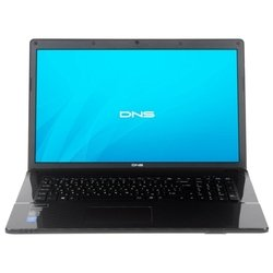 "dns home 0804575 (core i7 4700mq 2400 mhz/17.3""/1600x900/4.0gb/500gb/dvd-rw/nvidia geforce gt 740m/wi-fi/bluetooth/без ос)"