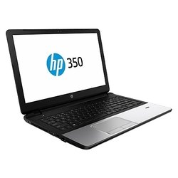 "hp 350 g1 (j4u41ea) (core i5 4210u 1700 mhz/15.6""/1366x768/4.0gb/500gb/dvd-rw/intel hd graphics 4400/wi-fi/bluetooth/win 7 pro 64)"