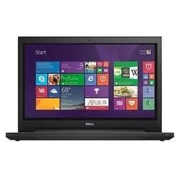 "dell inspiron 3542 (core i3 4005u 1700 mhz/15.6""/1366x768/4gb/500gb/dvd-rw/nvidia geforce 820m/wi-fi/bluetooth/linux)"