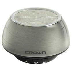 CROWN CMBS-304 (черно-серебристый)