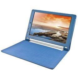Чехол-подставка для Lenovo Yoga Tablet 10 B8000/B8080 (IT BAGGAGE ITLNY102-4) (синий)