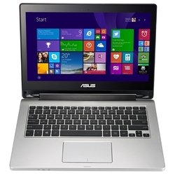 "asus transformer book flip tp300ld (core i5 4210u 1700 mhz/13.3""/1920x1080/6.0gb/750gb/dvd нет/nvidia geforce 820m/wi-fi/bluetooth/win 8 64)"