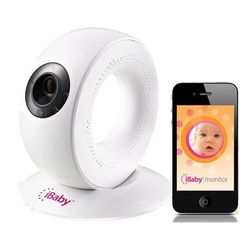 ��������� iHealth iBaby Monitor M2 (�����)