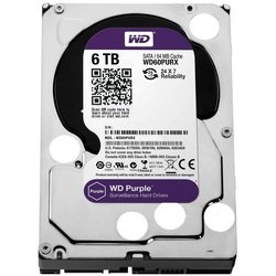 Western Digital Purple (WD60PURX)