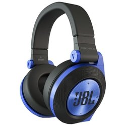 JBL Synchros E50BT (синий)
