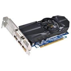 GIGABYTE GeForce GTX 750 Ti 1033Mhz PCI-E 3.0 2048Mb 5400Mhz 128 bit DVI 2xHDMI HDCP RTL