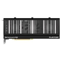 gainward geforce gtx 980 1203mhz pci-e 3.0 4096mb 7200mhz 256 bit dvi mini-hdmi hdcp