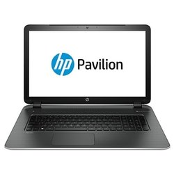 "hp pavilion 17-f159nr (core i7 4510u 2000 mhz/17.3""/1920x1080/8.0gb/1000gb/dvd-rw/nvidia geforce 840m/wi-fi/bluetooth/win 8 64)"