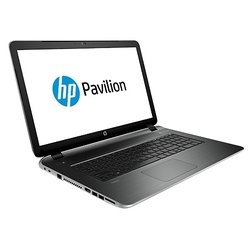 "hp pavilion 17-f156nr (core i7 4510u 2000 mhz/17.3""/1600x900/8.0gb/1000gb/dvd-rw/nvidia geforce 840m/wi-fi/bluetooth/win 8 64)"