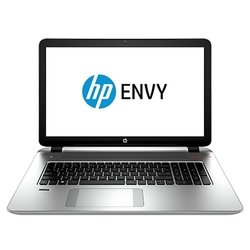"hp envy 17-k150nr (core i5 4210u 1700 mhz/17.3""/1920x1080/8.0gb/1008gb/dvd-rw/nvidia geforce 840m/wi-fi/bluetooth/win 8 64)"