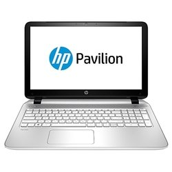 "hp pavilion 15-p162nr (core i3 4030u 1900 mhz/15.6""/1366x768/8.0gb/1000gb/dvd-rw/intel hd graphics 4400/wi-fi/bluetooth/win 8 64)"