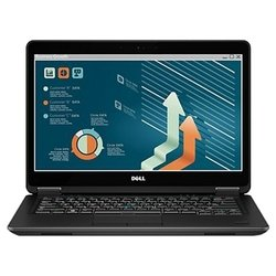 "dell latitude e7440 (core i5 4210u 1700 mhz/14""/1366x768/4gb/500gb/dvd нет/intel hd graphics 4400/wi-fi/bluetooth/win 7 pro 64)"