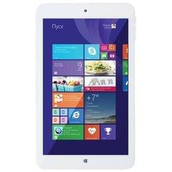 IRU Z801G 16Gb 3G (бело-серебристый) :::
