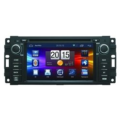 navipilot droid2 jeep commander 2007-2013