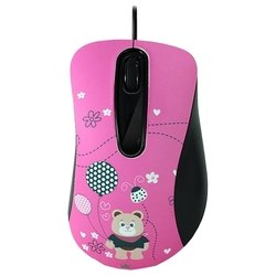CROWN CMM-30 Bear Pink USB