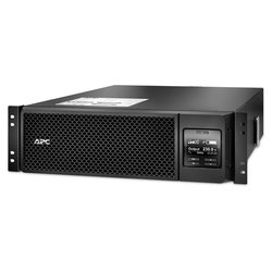 apc by schneider electric smart-ups srt 5000va rm 230v