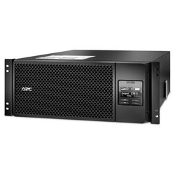 apc by schneider electric smart-ups srt 6000va rm 230v