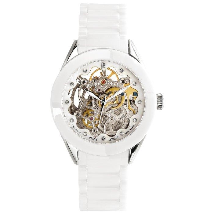 В продаже Pierre Lannier 303C690 Купить по лучшей цене наручные часы производства Pierre Lannier в каталоге