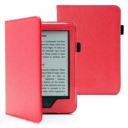 �����-������ ��� amazon kindle touch 2014 (akt2014-st01rd standart) (�������)