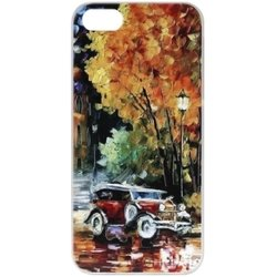 "клип-кейс для apple iphone 6 plus 5.5"" (red car) (1955-6pf186)"
