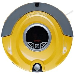 Kitfort КТ-501 (желтый)