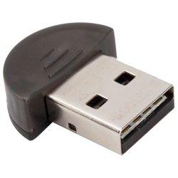Bluetooth адаптер ORICO BTA-201 (черный)