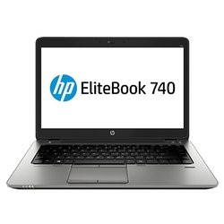 "hp elitebook 740 g1 (j8q67ea) (core i5 4210u 1700 mhz/14.0""/1920x1080/4.0gb/500gb/dvd ���/intel hd graphics 4400/wi-fi/bluetooth/win 7 pro 64)"