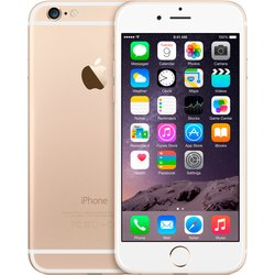 Apple iPhone 6 Plus 16Gb A1524 (5,5 дюйма) Gold (золотистый) :