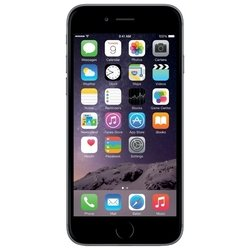 Apple iPhone 6 Plus 16Gb A1524 (5,5 дюйма) Space Gray (серый космос) :