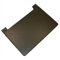 Чехол-книжка для Lenovo Yoga Tablet 10 B8080 (Palmexx SmartSlim) (черный)