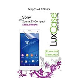 �������� ������ ��� sony xperia z3 compact (luxcase) (front&back) (������������)