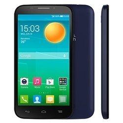 Alcatel One Touch 7045Y POP S7 (черно-синий) :::