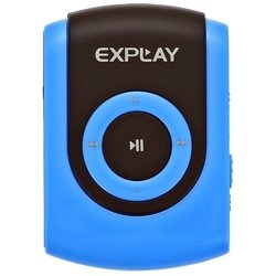explay hit 8gb (синий/черный)