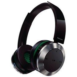 Panasonic Premium Bluetooth Wireless On-Ear Headphones (черно-серебристый)