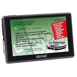 LEXAND SA5 HD+ (черный)