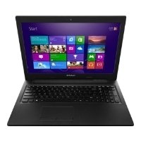 "lenovo g710 (pentium 3550m 2300 mhz/17.3""/1600x900/4gb/500gb/dvd ���/intel hd graphics 4400/wi-fi/bluetooth/win 8 64)"