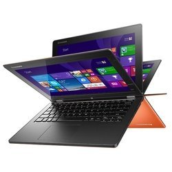 "lenovo ideapad yoga 2 11 (core i3 4012y 1500 mhz/11.6""/1366x768/4.0gb/128gb ssd/dvd нет/intel hd graphics 4200/wi-fi/bluetooth/win 8 64)"