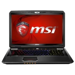 "msi gt70 2pc dominator (core i5 4200m 2500 mhz/17.3""/1920x1080/8gb/1000gb/dvd-rw/nvidia geforce gtx 870m/wi-fi/bluetooth/win 8 64)"