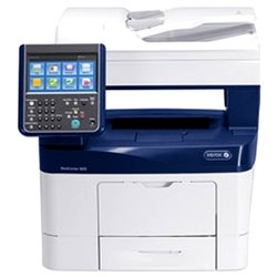 xerox workcentre 3655s