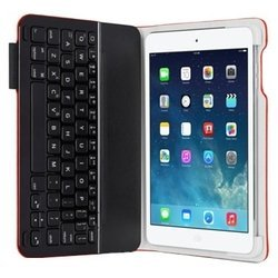 logitech ultrathin keyboard folio ipad mini black bluetooth